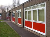 CPD 5: Specifying doors and windows for schools
