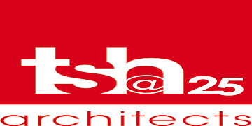 TSH Architects logo