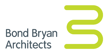 Bond Bryan Architects logo