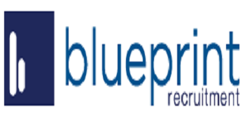 Blueprint Recruitment logo