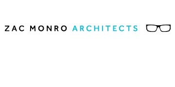 Zac Monro Architects logo