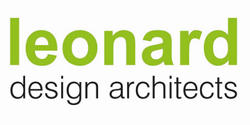 Leonard Design Architects logo