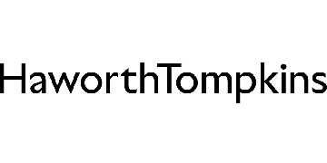 Haworth Tompkins Limited logo